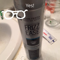 John Frieda® Frizz Ease KeraFirm Firm Hold Hairspray uploaded by Maria C.