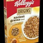 Kellogg's Origins™ Ancient Grains Blend Touch of Honey Cereal 11.8 oz. Box uploaded by Magalys v.