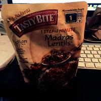 Tasty Bite Madras Lentils Vegetarian uploaded by David F.