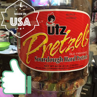 Utz Pretzels Sourdough Hard Pretzels uploaded by Sarah E.