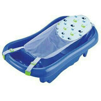 The First Years Sure Comfort Deluxe NewborntoToddler Tub with Sling uploaded by Kendra J.