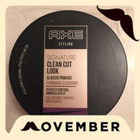 AXE Clean Cut Look Hair Pomade uploaded by Marv A.