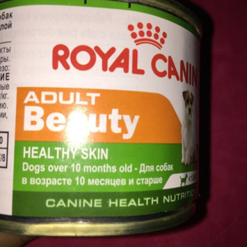 Photo of Royal Canin Adult Beauty 24x5.8oz uploaded by Haydee R.