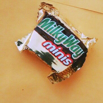 Photo of Snickers Minis uploaded by Roberto H. F.