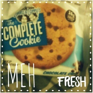 Lenny & Larry's The Complete Cookie, Chocolate Chip, 4 oz, 12 ct uploaded by Treasure S.