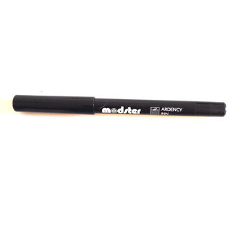 Photo of ARDENCY INN MODSTER Smooth Ride Supercharged Eyeliner uploaded by Heather M.