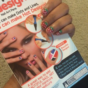 As Seen On TV Hot Designs Basic Beauty uploaded by shilpa l.