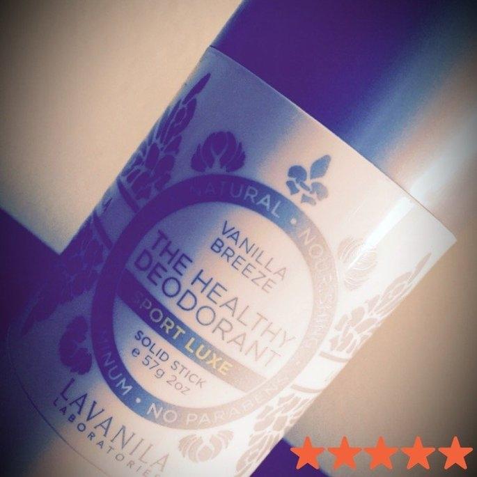 Lavanila Deodorant Sport Luxe, 1.8 oz uploaded by Cara K.