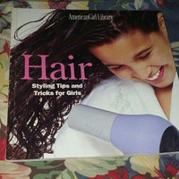 Hair- Styling Tips and Tricks for Girls (American Girl) (American Girl Library) uploaded by Christine Mae M.