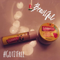 Carmex Ultra Moisturizing Lip Balm uploaded by Sofia L.