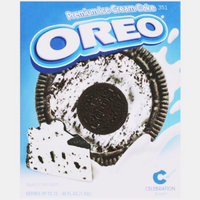 Friendly's Oreo Cookies Premium Ice Cream Cake uploaded by C G.