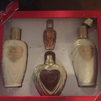 Rapture Perfume by Victoria's Secret 4 piece gift set uploaded by Marisol G.