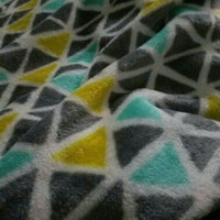 Soft Valboa Baby Blanket - Zigs 'n Zags by Circo uploaded by danielle h.