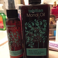 Body Drench Tahitian Monoi Oil Body Lotion uploaded by Resh L.