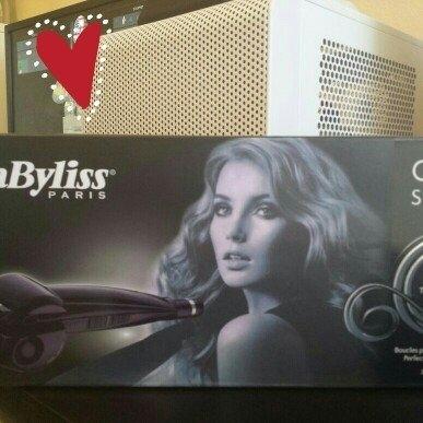 BaByliss BaByliss Curl Secret uploaded by Estefania G.