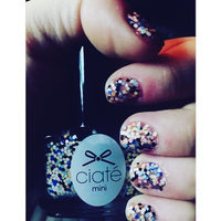 Ciate London Mini Paint Pot Nail Polish and Effects uploaded by Sammy B.