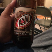 A&W Root Beer uploaded by Mariah D.