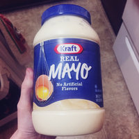 Kraft Mayo Real Mayonnaise uploaded by Teran F.