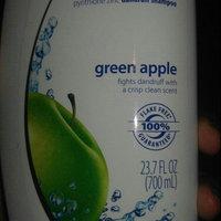 Head & Shoulders Green Apple Dandruff Shampoo uploaded by JaNiya R.
