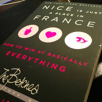 Nice Is Just a Place in France uploaded by Naiby L.