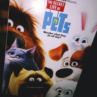 Secret Life Of Pets DVD uploaded by Nicole H.