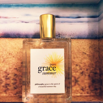Photo of philosophy Pure Grace Summer uploaded by Joley W.