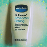 Vaseline® Lip Therapy® Advanced Healing Tube uploaded by Denise W.
