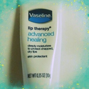 Vaseline Lip Therapy Advanced Healing Tube uploaded by Denise W.
