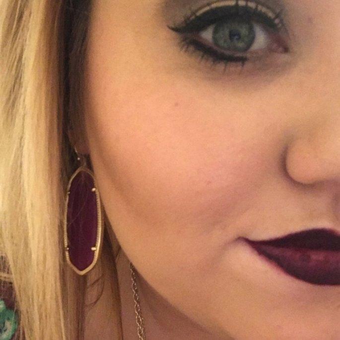 Kat Von D Cosmetics uploaded by Paige B.
