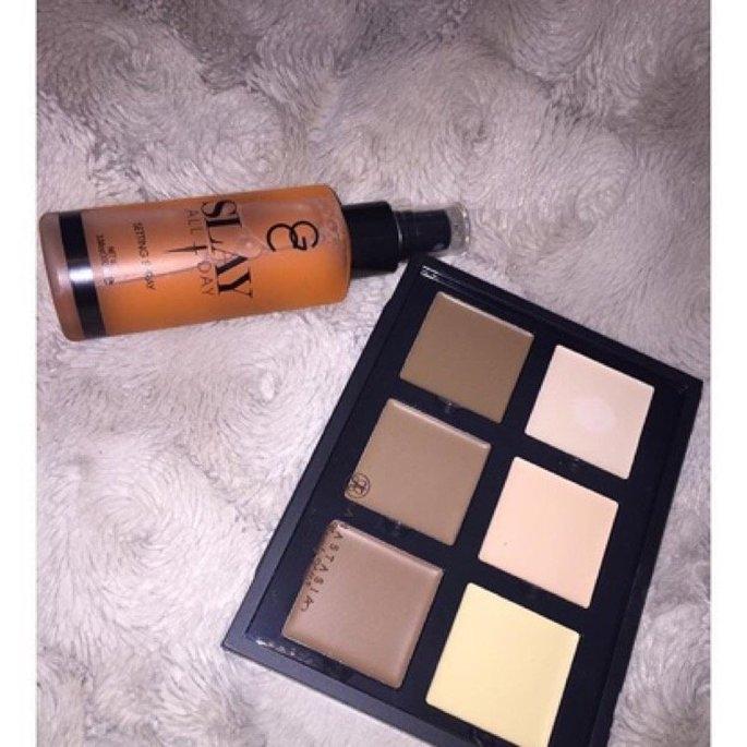 Gerard Cosmetics Slay All Day Setting Spray Peach uploaded by Kate C.