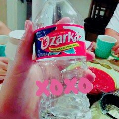 Photo of Ozarka® 100% Natural Spring Water uploaded by Melissa S.