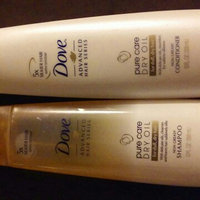 Dove Advanced Hair Series Pure Care Dry Oil Conditioner uploaded by Yajaira P.