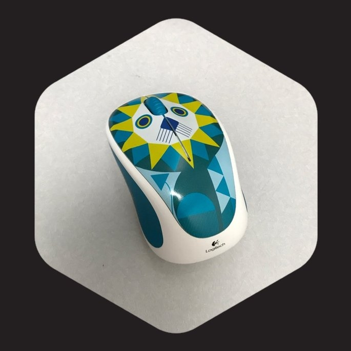 SYNX4244334 - Logitech Wireless Mouse M325 uploaded by Emily D.