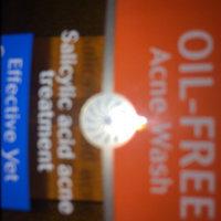 Neutrogena Oil-Free Acne Wash uploaded by Ashlyn T.