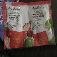 SheaMoisture Fruit Fusion Coconut Water Energizing Hand & Body Scrub uploaded by Jasmine B.