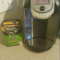 Green Mountain Coffee® Dark Magic® Dark Roast Coffee K-Carafe™ Packs 4 ct Box uploaded by Melissa W.