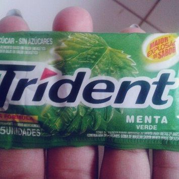 Trident Gum uploaded by Manu C.