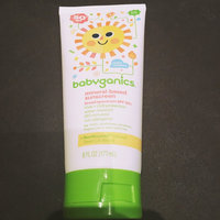 BabyGanics Cover Up Baby Sunscreen for Face & Body SPF 50+ uploaded by Michelle M.