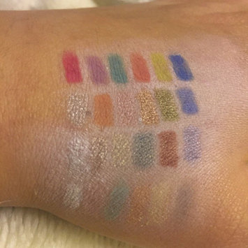 Photo of SEPHORA+PANTONE UNIVERSE Modern Watercolors Eyes Palette 24 x 0.03 oz uploaded by Claudia T.