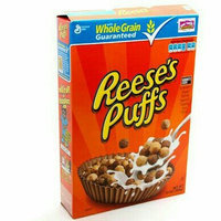 Reese's® Puffs® Cereal uploaded by Lakisha H.