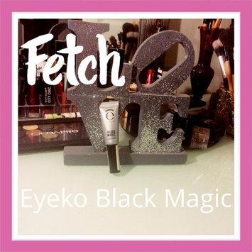 Eyeko Black Magic Mascara Black 0.29 oz uploaded by Tamara R.