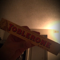 Toblerone Swiss Milk Chocolate uploaded by Bashayr S.