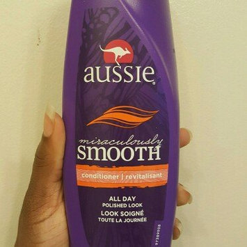 Aussie® Miraculously Smooth Conditioner uploaded by Jasmine B.