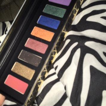 Photo of Kat Von D Serpentina Eyeshadow Palette uploaded by Jaida A.
