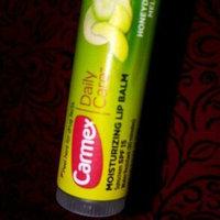 Carmex Moisturizing Lip Balm Stick SPF 15 uploaded by Holly N.