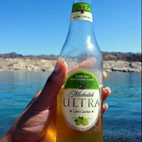 Michelob Ultra Flavors Lime Cactus Beer uploaded by Angela L.