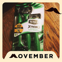 Schick Xtreme3 Sensitive Disposable Razors uploaded by Brittany F.