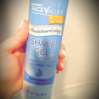 Harmon Face Values Women's Shave Gel Baby Fresh 7 oz uploaded by Luana F.