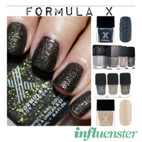 Formula X The Three Extraterresetrial/Opposites Attract/Galaxy 0.4 oz x 3 uploaded by Kaaila K.