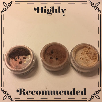 Photo of bareMinerals Loose Mineral Eyecolor uploaded by Heidi P.
